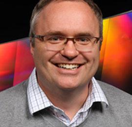 Dr. Jonathan Claussen